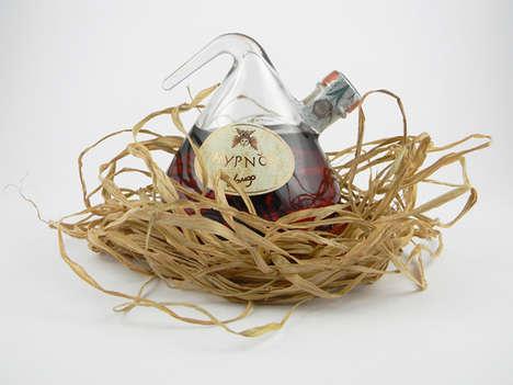 Alchemic Alcohol Branding