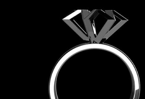 Stoneless Engagement Rings