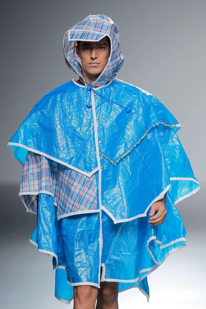 22 Eco Outerwear Designs