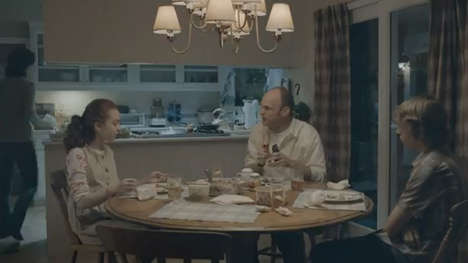 Feuding Family Campaigns - The Sprint Meeting Commercial Shows the Downside of Sharing