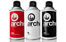 Unfeminine Air Fresheners - Archer Air Superiority Brand is Better Suited to Enhance a Bachelor Pad