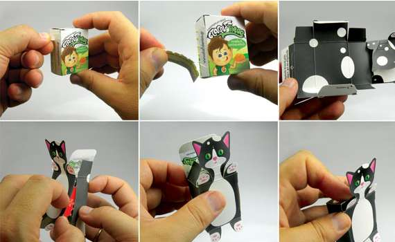 Transforming Snack Packaging