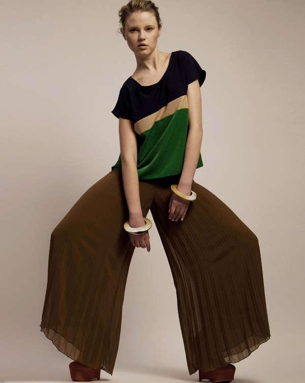 36 Chic Zara Fashions
