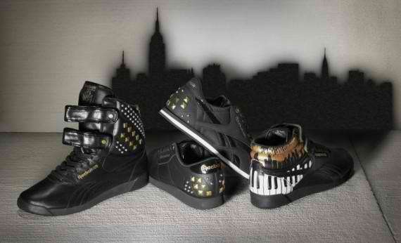 16 Musically Inspired Shoes