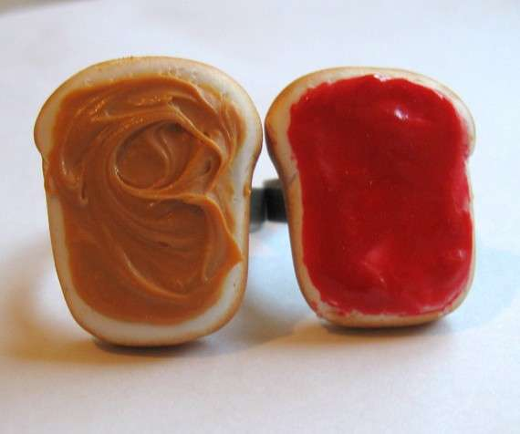 10 Peanut Butter and Jelly Products