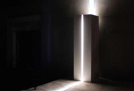 Mysterious Monolithic Illuminators