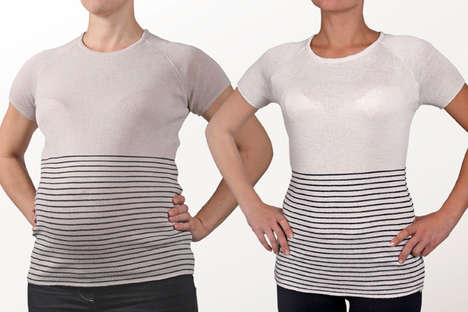 Shape-Shifting Tops
