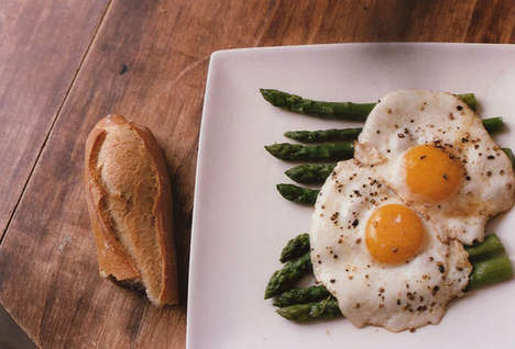 Culinary Photo Blogs