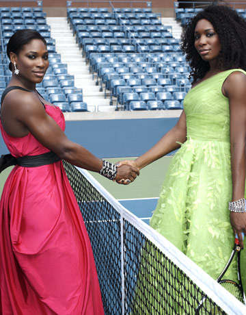 23 Williams Sisters Innovations