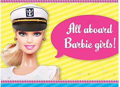 Iconic Diva Vacation Packages - The Barbie Premium Experience is Perfect for Pampered Princesses