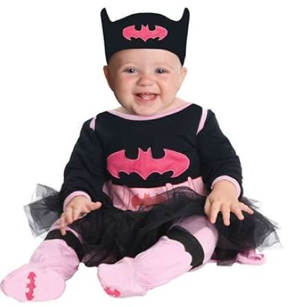 Vigilante Baby Costumes