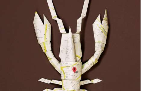 Edible Cartography Campaigns