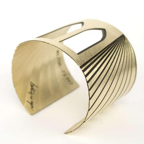 Literal Gender-Bridging Jewelry