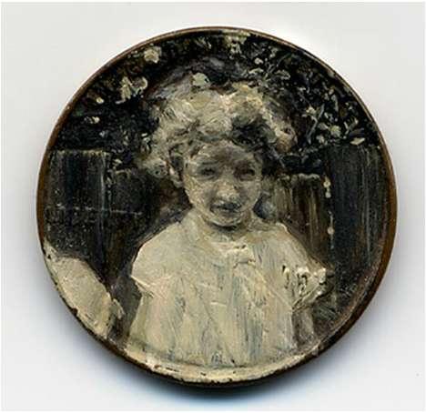 Tiny Penny Portraits