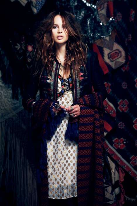 Eclectic Gypsy Catalogs