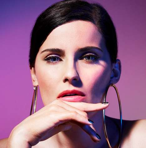 Nelly Furtado, Singer & Songwriter (INTERVIEW)