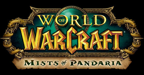 Animalistic Game Upgrades - Mists of Pandaria Adds Animal Appeal to the Gaming Universe