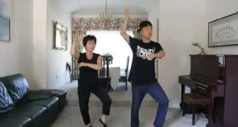 Viral Family Dance Duos