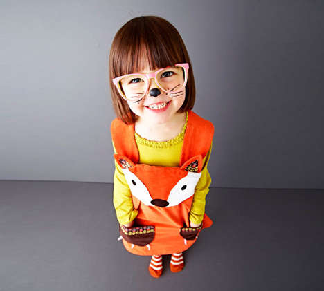 The Wild Things Dresses are Perfect for Halloween