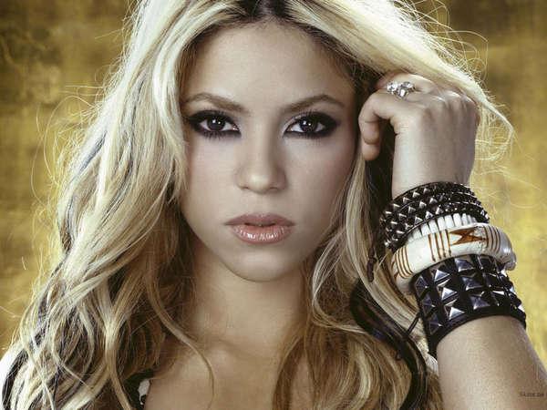 20 Sassy Shakira Appearances