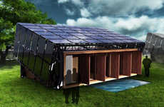 Sun-Responsive Roofs