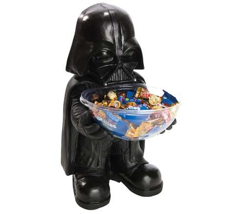 Star Wars Treat Servers