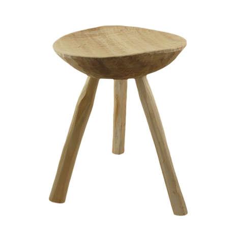 Handmade Minimalist Seating