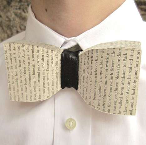 Dapper Novel Accessories