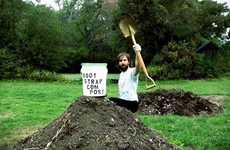 Farm Fuel Pickup Services - Bootstrap Compost Collects Kitchen Scraps From Homes and Cafes
