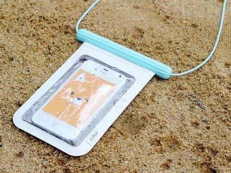 Sealable Phone Protectors