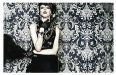 Busily Patterned Editorials