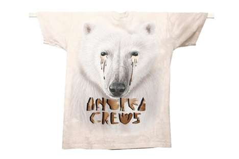 Weeping Critter Tees