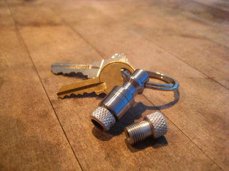 Portable Tire-Saving Gadgets