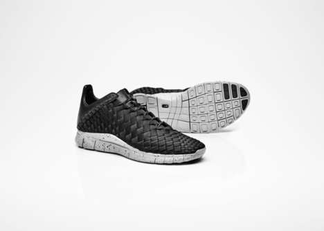 The Nike Free Inneva Woven Shoe is a Chinese Finger Trap for Your Feet