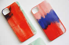 Personalized Phone Protectors - The Pencil Shavings Studio iPhone 5 Cases Stand Out From the Rest