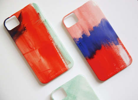 Personalized Phone Protectors