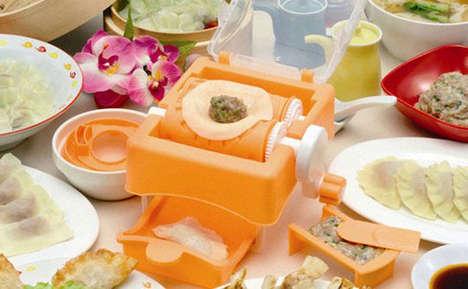 DIY Dumpling Devices