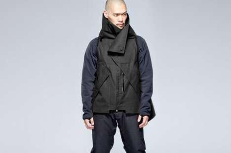Secret Agent Style Fashion