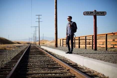Southwest Traveler Pictorials