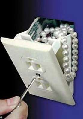 Deceptive Socket Safes