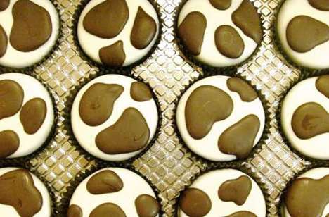 Scrumptious Cowhide Sweets