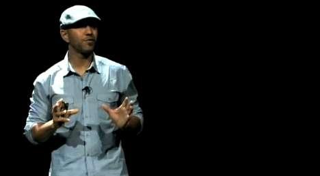 Shawn Stevenson Keynote Speaker
