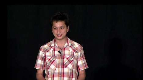 Ben Silbermann Educates in This Inspiring Entrepreneurial Keynote