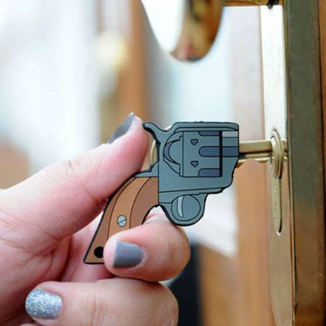 Armed Key Accessories