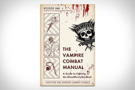 Vampire Survival Guides