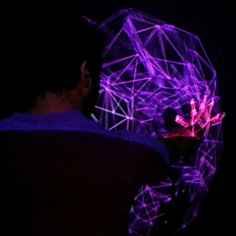 Crystalizing Interactive Art