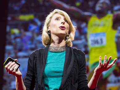 Amy Cuddy Keynote Speaker