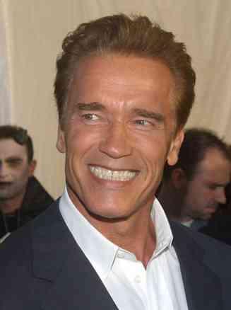 17 Arnold Schwarzenegger Appearances