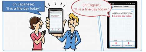 Live Translation Applications