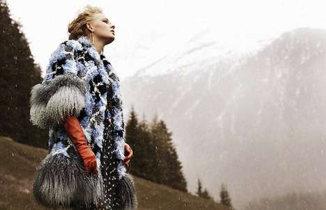 Wild Mountain Fashion
